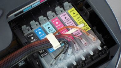 Photo of انواع اصلی چاپگرها و فن آوری های هر چاپگر