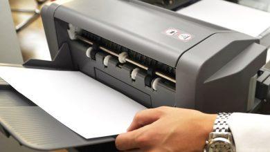 Photo of نحوه تنظیم چاپگر HP برای چاپ دوبلکس