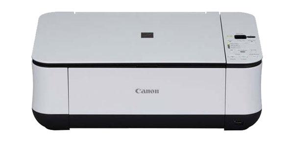 پیام خطای P02 در چاپگرهای Canon MP250