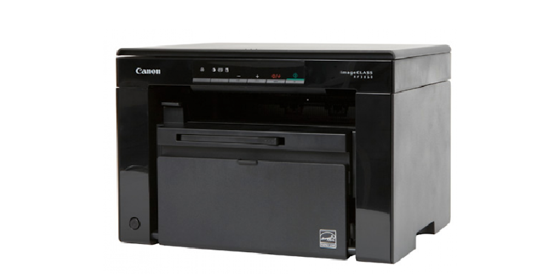 چاپگر canon مدل mf 3010