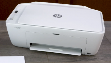 Photo of راهنمای فوری برای راه اندازی چاپگر HP Deskjet 2652