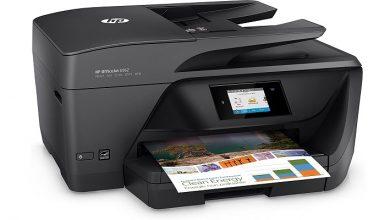 Photo of راه اندازی سریع HP Officejet 6962