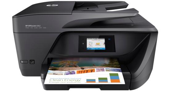 چاپگر HP Officejet 6962