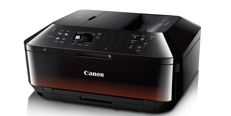 راهنمای راه اندازی و چاپ آسان Canon MX922