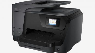 Photo of راهنمای نصب درایور چاپگر HP Officejet Pro 8710