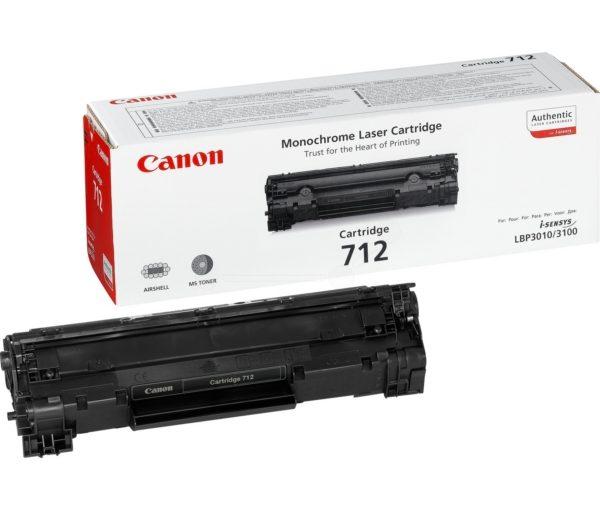 کارتریج کانن 712 Canon