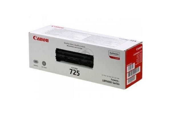 کارتریج کانن Canon 725